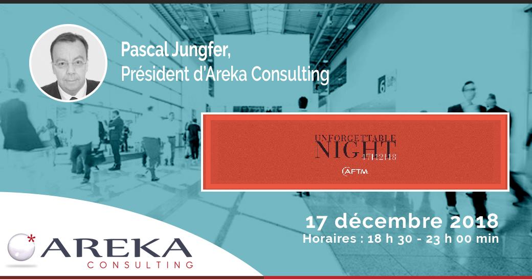 areka consulting - Soirée AFTM