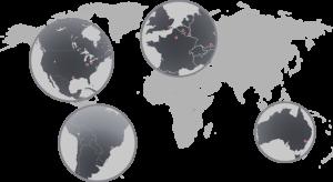 Areka - Global organization