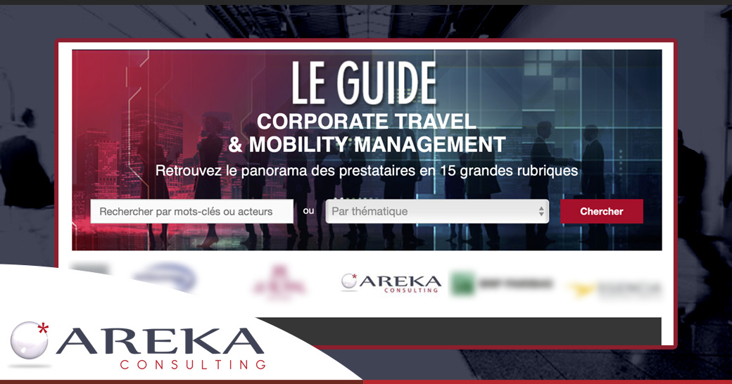 le guide Corporate Travel