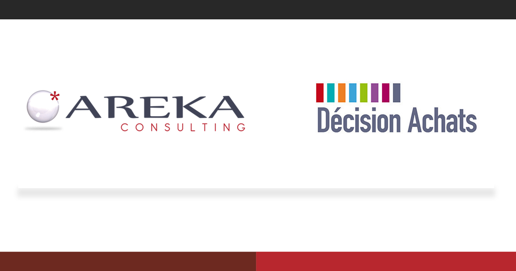 Decision Achats Areka Consulting