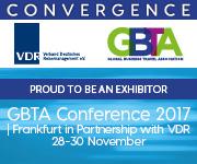 Exhibitor GBTA