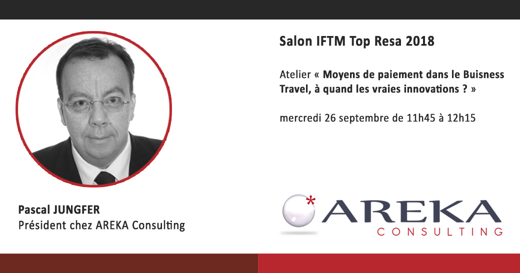 IFTM - pascal jungfer - areka consulting