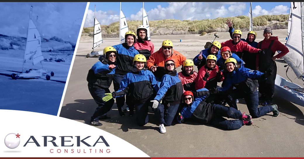 team building - Areka Consulting