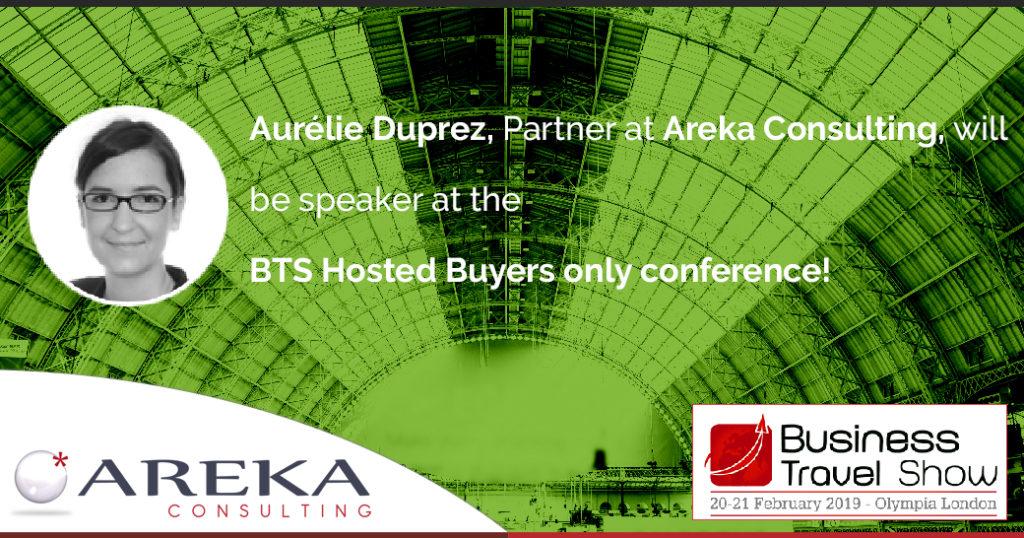 areka consulting - bts 2019
