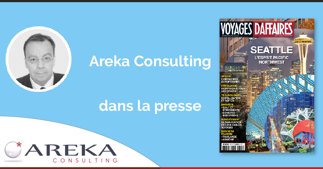 areka-consulting - voyage affaires N°160