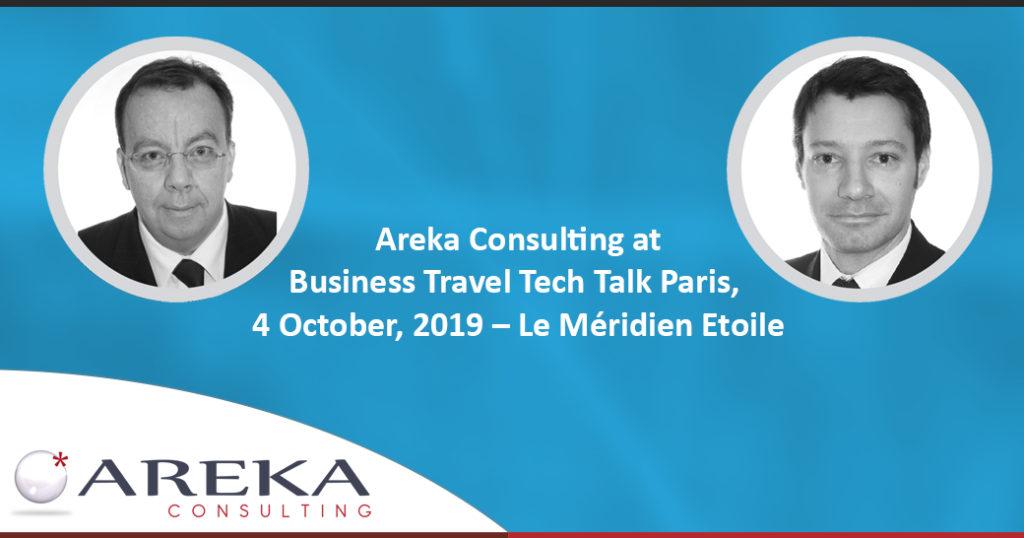 Business Travel Tech Talk Paris,