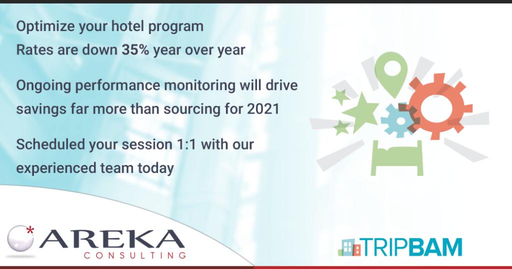 TRIPBAM Hotel Intelligence platform