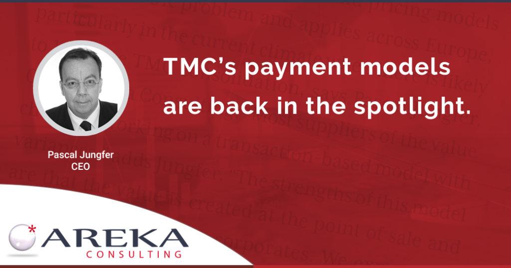 Areka Consulting - TMC